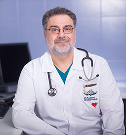 Dr.Massoud Ghasemi