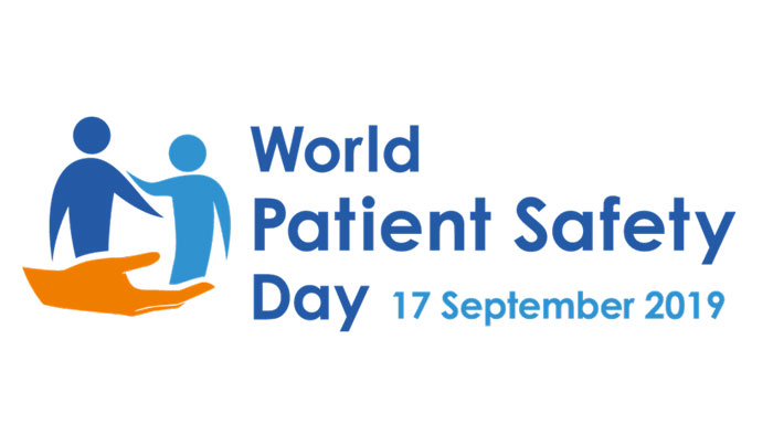 World Patient Safety Day- 17 September 2019